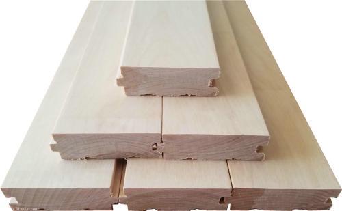 为什么枫木是最适合的运动木地板?
