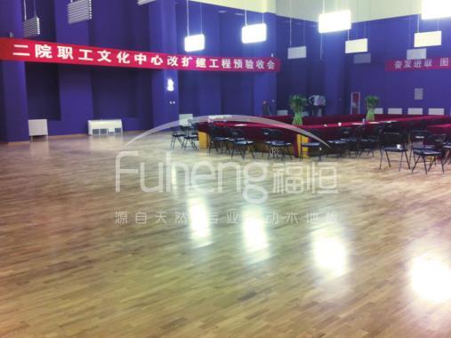 北京航天二院职工文化中心