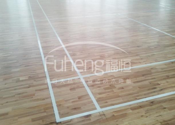 天津大港羽毛球馆