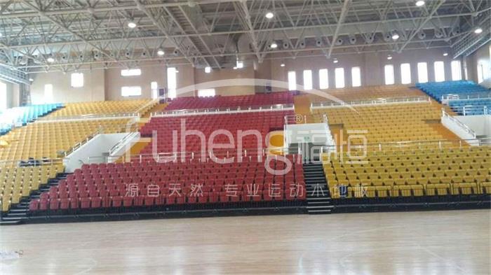 学校运动场馆木地板