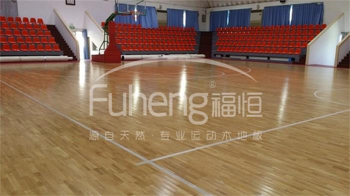 事业行政活动馆运动木地板