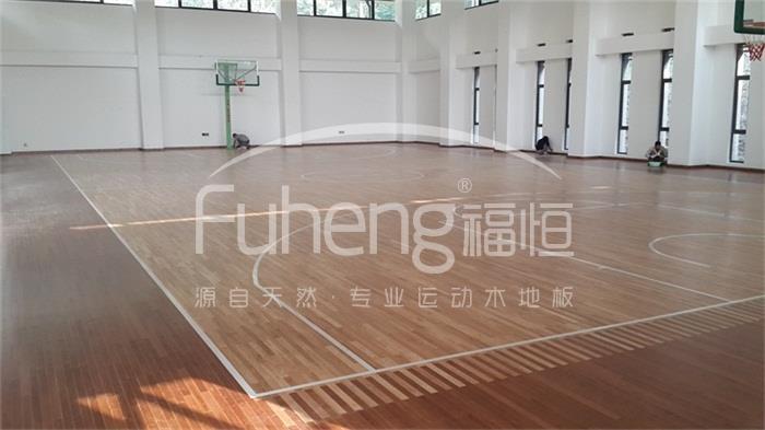北京密云体育馆