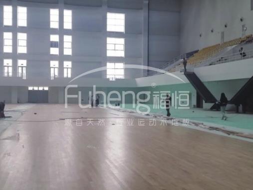 北京平谷体育馆