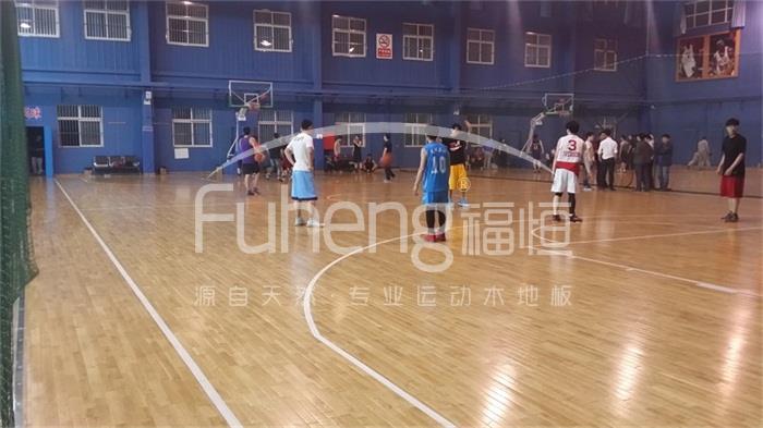 北京通州区东潞苑健身中心