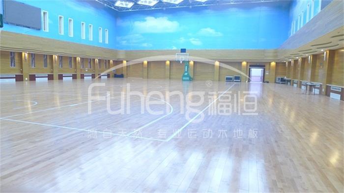 廊坊国际酒店篮球馆