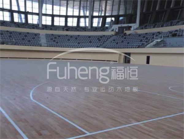 宁波海曙体育中心