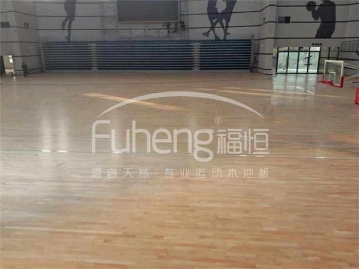 巫山体育馆