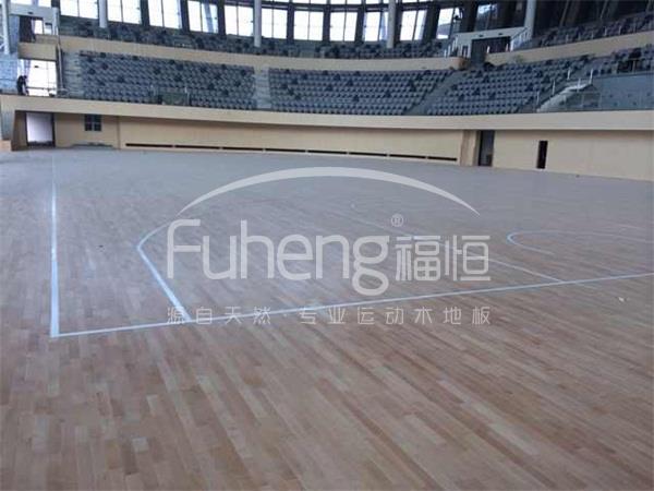 中宁体育馆
